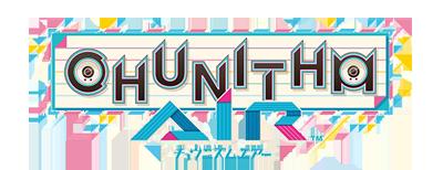 CHUNITHM AIR Chunair_logo
