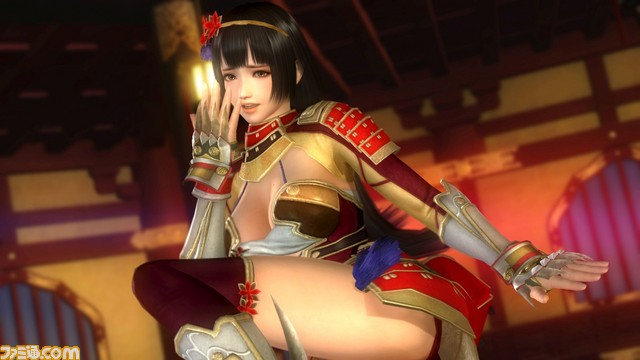 Dead or Alive 5 Ultimate: Arcade Daou_08