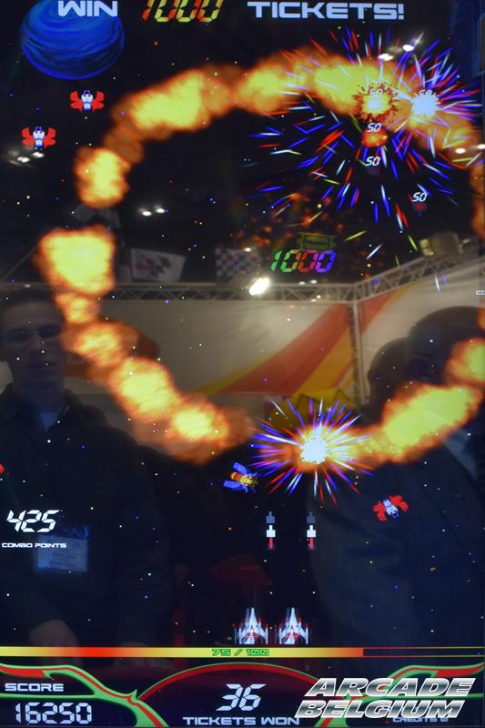 Galaga Assault Galaga_06b