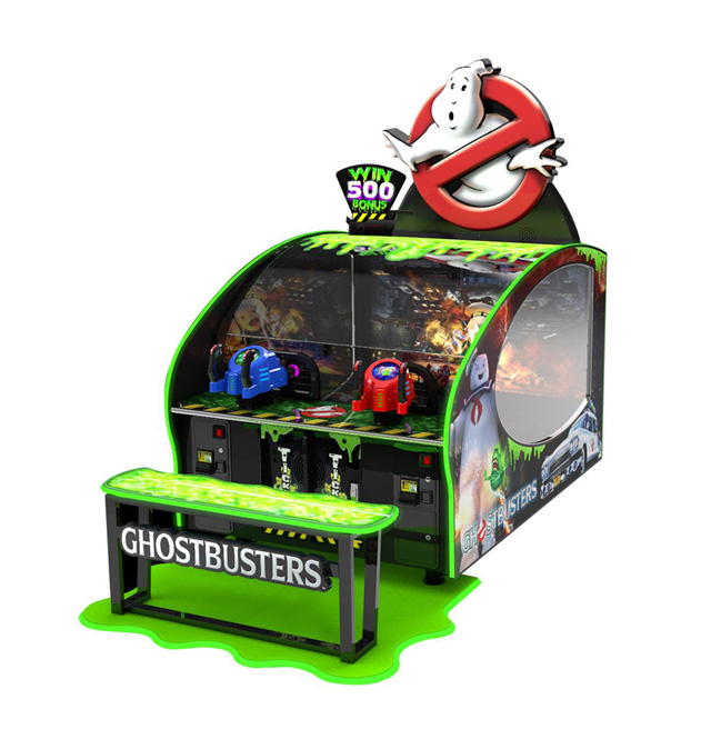 Ghostbusters Ghost_01