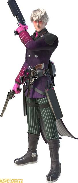 Gunslinger Stratos 3 Gs3_15