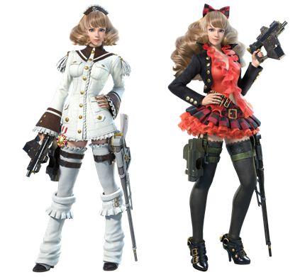 Gunslinger Stratos 3 Gs3_41