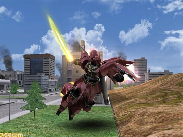 Mobile Suit Gundam - Senjo no Kizuna Gunkizv4_07