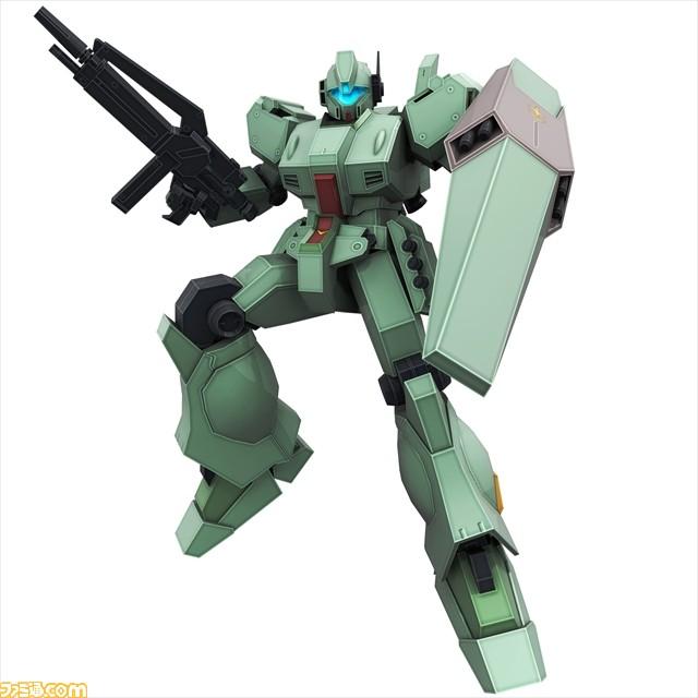 Mobile Suit Gundam - Senjo no Kizuna Gunkizv4_09