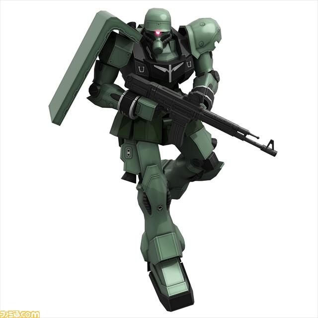 Mobile Suit Gundam - Senjo no Kizuna Gunkizv4_10