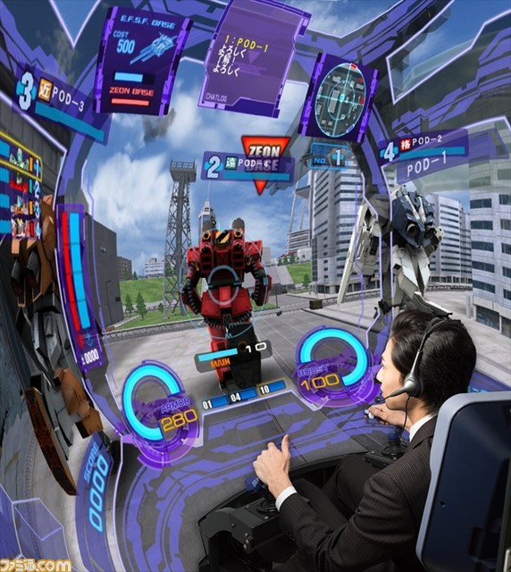 Mobile Suit Gundam - Senjo no Kizuna Gunkizv4_16
