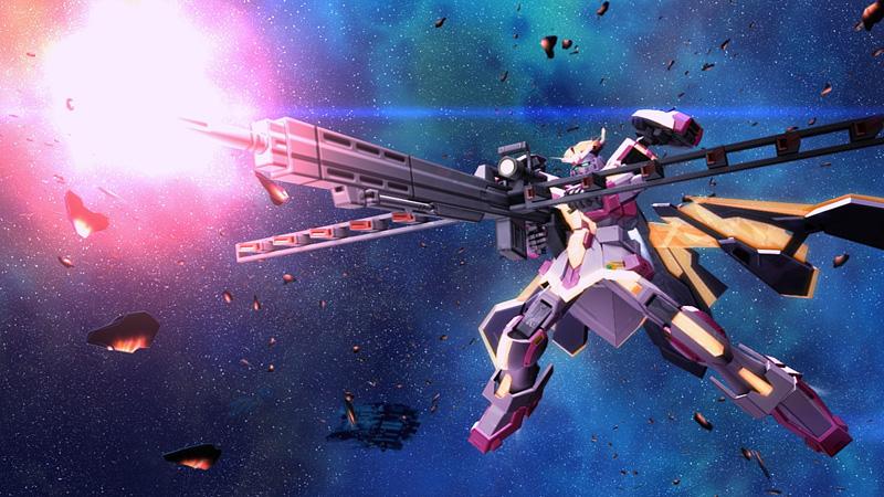 Mobile Suit Gundam Extreme VS. Maxi Boost ON Gunmaxon_17