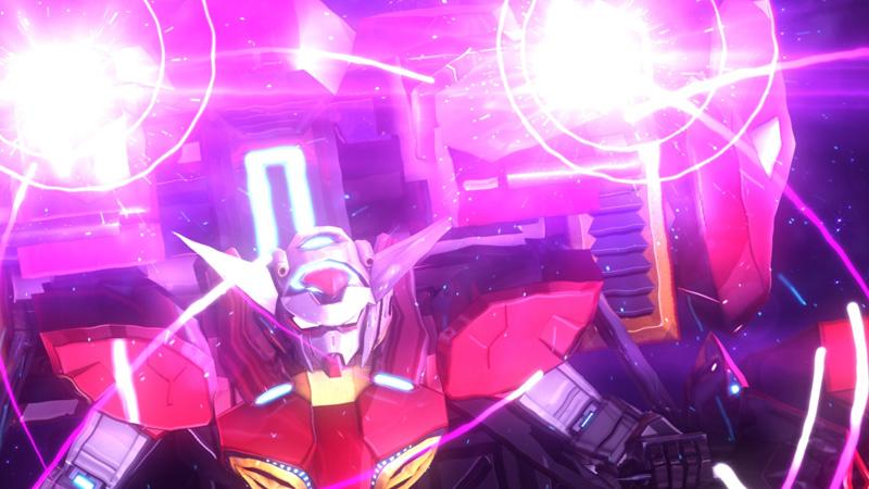 Mobile Suit Gundam Extreme VS. Maxi Boost ON Gunmaxon_19