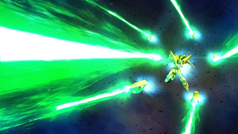 Mobile Suit Gundam Extreme VS. Maxi Boost ON Gunmaxon_20