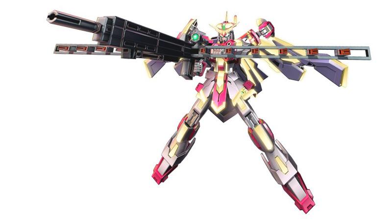 Mobile Suit Gundam Extreme VS. Maxi Boost ON Gunmaxon_22