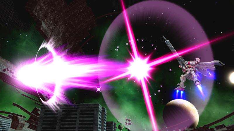 Mobile Suit Gundam Extreme VS. Maxi Boost ON Gunmaxon_25