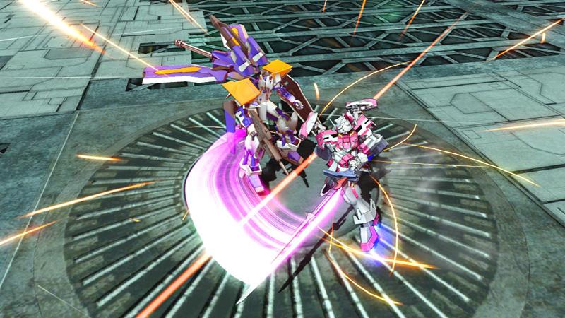 Mobile Suit Gundam Extreme VS. Maxi Boost ON Gunmaxon_28