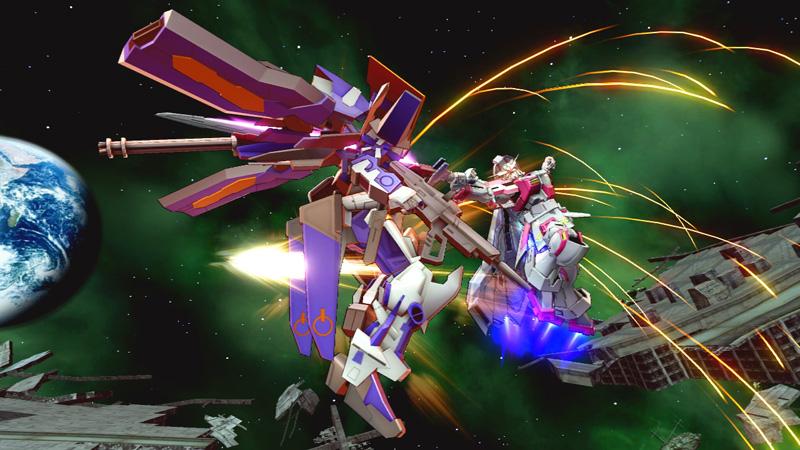 Mobile Suit Gundam Extreme VS. Maxi Boost ON Gunmaxon_29