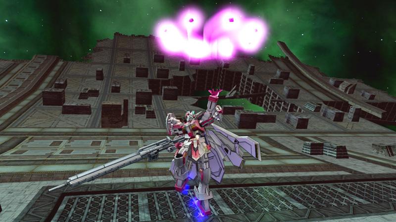 Mobile Suit Gundam Extreme VS. Maxi Boost ON Gunmaxon_32