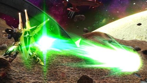 Mobile Suit Gundam Extreme VS. Maxi Boost ON Gunmaxon_37