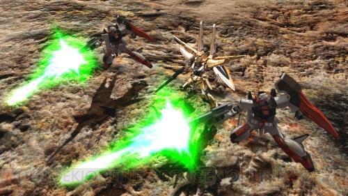 Mobile Suit Gundam Extreme VS. Maxi Boost ON Gunmaxon_39