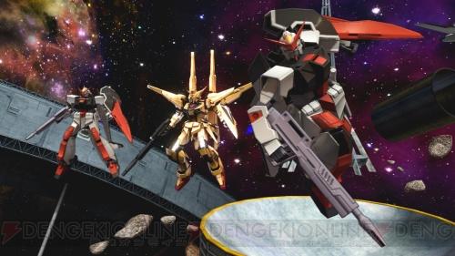 Mobile Suit Gundam Extreme VS. Maxi Boost ON Gunmaxon_40