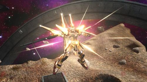 Mobile Suit Gundam Extreme VS. Maxi Boost ON Gunmaxon_43