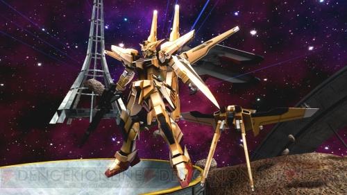 Mobile Suit Gundam Extreme VS. Maxi Boost ON Gunmaxon_46