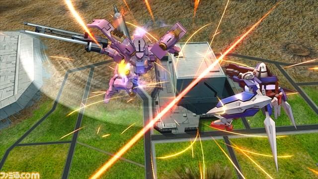 Mobile Suit Gundam Extreme VS. Maxi Boost ON Gunmaxon_53