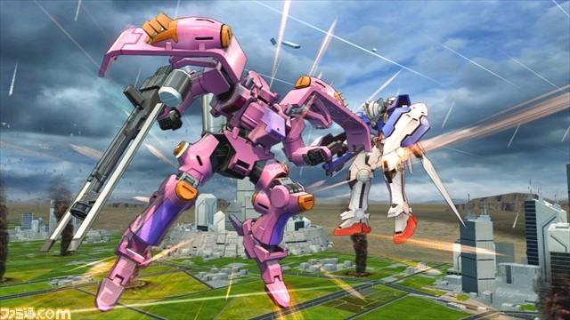 Mobile Suit Gundam Extreme VS. Maxi Boost ON Gunmaxon_55