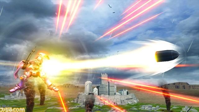 Mobile Suit Gundam Extreme VS. Maxi Boost ON Gunmaxon_57