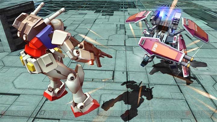 Mobile Suit Gundam Extreme VS. Maxi Boost ON Gunmaxon_65