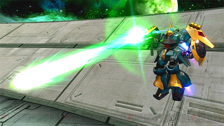 Mobile Suit Gundam Extreme VS. Maxi Boost ON Gunmaxon_70