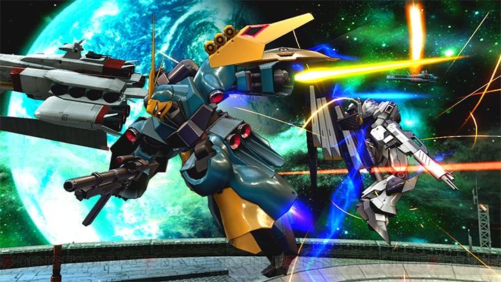 Mobile Suit Gundam Extreme VS. Maxi Boost ON Gunmaxon_73