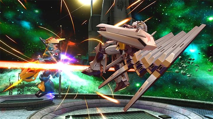 Mobile Suit Gundam Extreme VS. Maxi Boost ON Gunmaxon_74