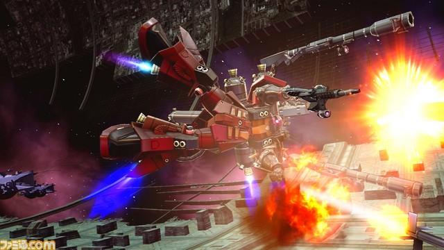 Mobile Suit Gundam Extreme VS. Maxi Boost ON Gunmaxon_82