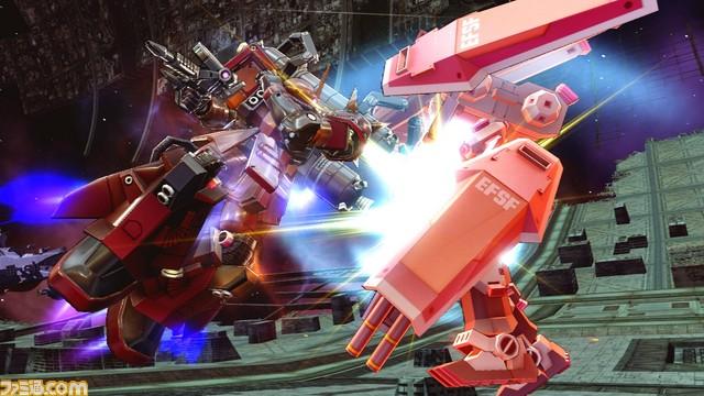 Mobile Suit Gundam Extreme VS. Maxi Boost ON Gunmaxon_84