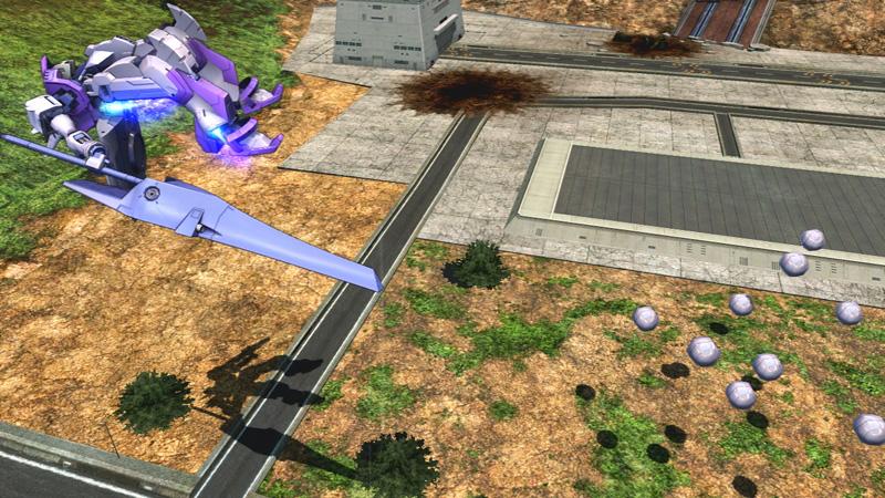 Mobile Suit Gundam Extreme VS. Maxi Boost ON Gunmaxon_93