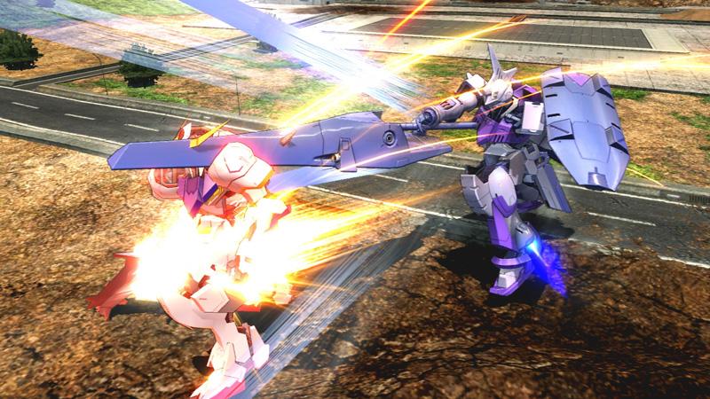 Mobile Suit Gundam Extreme VS. Maxi Boost ON Gunmaxon_94