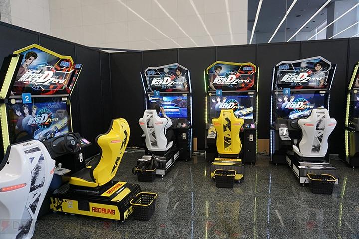 Initial D Arcade Stage Zero Idas0_20