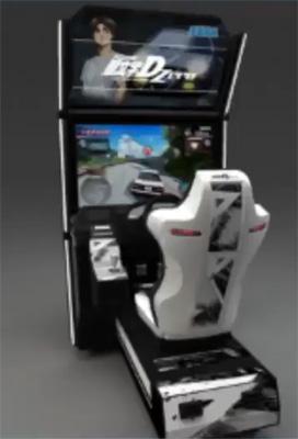 Initial D Arcade Stage Zero Idas0_cab