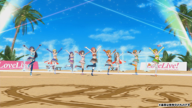 Love Live! School Idol Festival ~ after school ACTIVITY ~ Lovelive_18