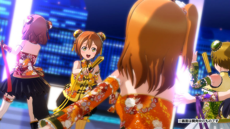 Love Live! School Idol Festival ~ after school ACTIVITY ~ Lovelive_32