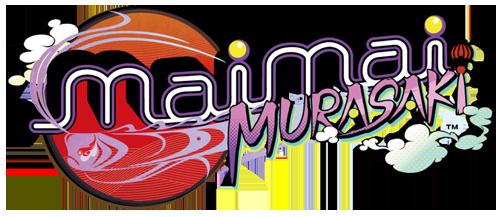 maimai MURASAKI Maimaim_logo