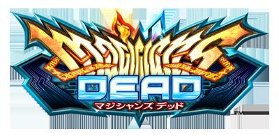 Magicians DEAD Mdead_logo
