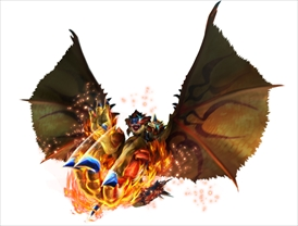 Monster Hunter Spirits 2: Triple Soul Mhs2_02
