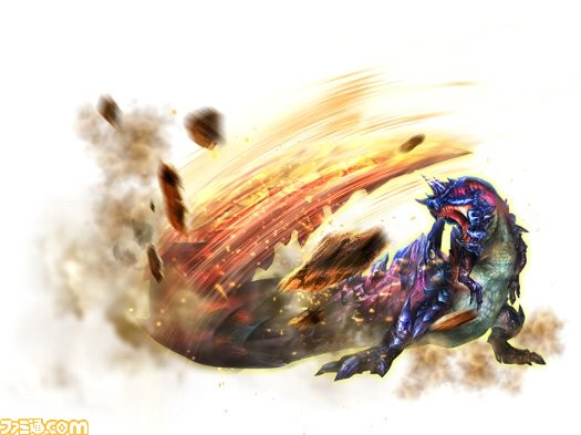 Monster Hunter Spirits Karitamashi Mhsk_07
