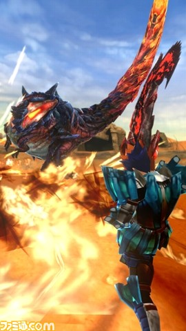 Monster Hunter Spirits Karitamashi Mhsk_08