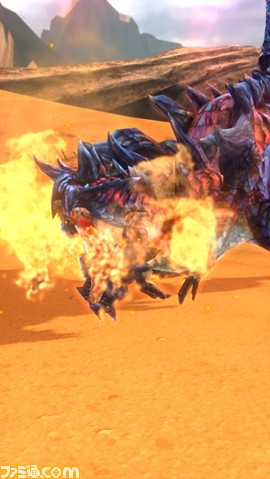 Monster Hunter Spirits Karitamashi Mhsk_09