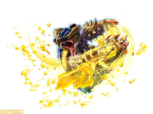 Monster Hunter Spirits Karitamashi Mhsk_10