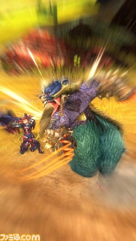 Monster Hunter Spirits Karitamashi Mhsk_11