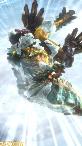 Monster Hunter Spirits Karitamashi Mhsk_14