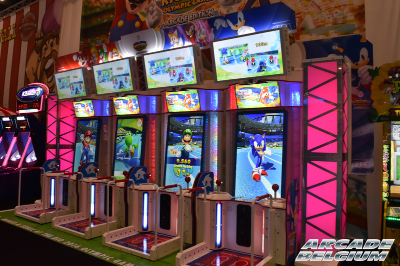 Mario & Sonic at the Rio 2016 Olympic Games Arcade Edition Msrio2016_14b
