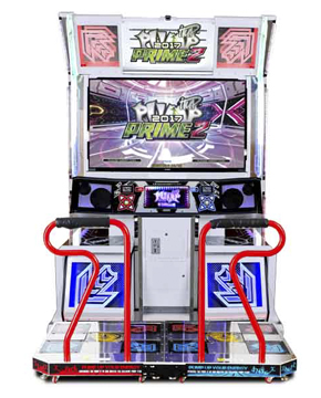 Pump It Up 2017 Prime 2 Piu2017_04