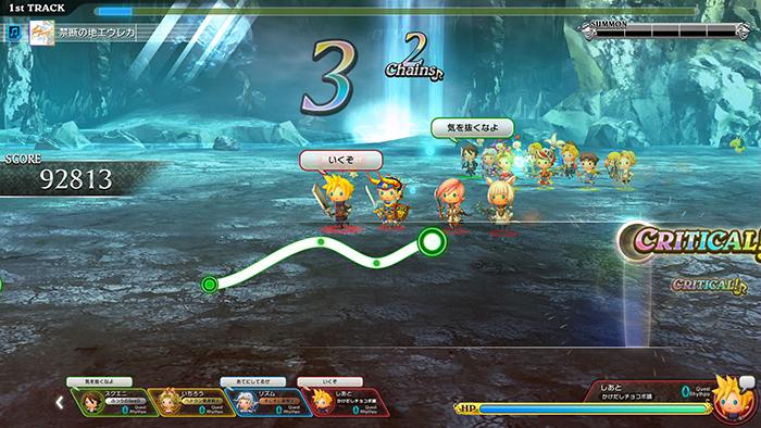 Theatrhythm Final Fantasy All-Star Carnival Shiatorizumu_06